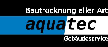 Aquatec GS | Gebäudeservice | Bautrocknung aller Art | Nürnberg